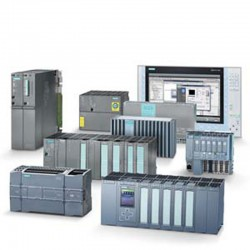 SIEMENS SIMATIC AUTOMATES